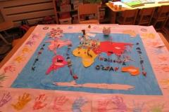 Weltkarte (2)